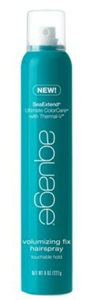 Aquage Volumizing Fix Hairspray 8 oz