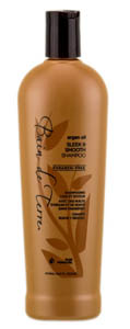 Bain de Terre Argan Oil Sleek  Smooth Shampoo  135 oz