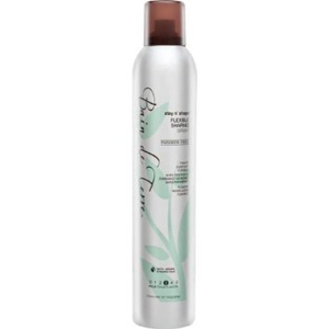Bain De Terre Stay N Shape Shaping Spray  9 oz