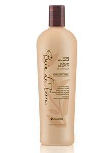 Bain de Terre Sweet Almond Oil Shampoo  135 oz