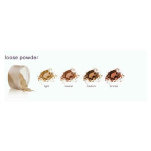 Graham Webb Bibo Loose Powder