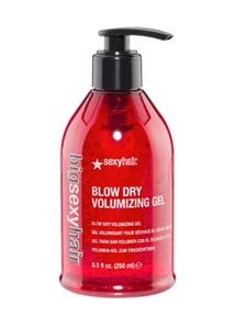 Big Sexy Hair  Blow Dry Volumizing Gel 85oz