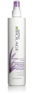 Matrix Biolage HydraSource Daily LeaveIn Tonic  135 oz