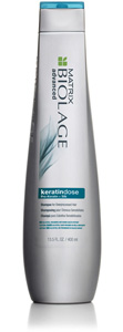 Matrix Biolage Advanced KeratinDose Shampoo  135 oz