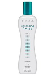 BioSilk Volumizing Therapy Shampoo  12 oz