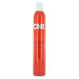 CHI Enviro Flex Hold Hair Spray  Natural Hold 12oz