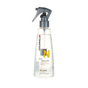 Goldwell Trendline Natural Hot Darling Styling Lotion  51 oz