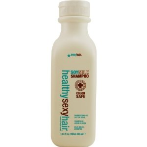 Healthy Sexy Soy Milk Chocolate Shampoo 135 oz