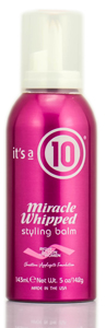 Its a 10 Miracle Whipped Styling Balm 5 oz