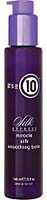 Its a 10 Silk Express Miracle Silk Smoothing Balm  5 oz