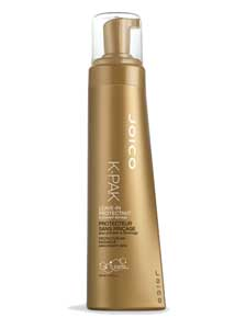 Joico KPak LeaveIn Protectant 85 oz
