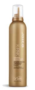 Joico KPak Thermal Designing Foam 10 oz