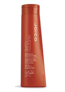 Joico Smooth Cure Sulfate Free Shampoo 169 oz with Pump