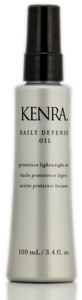 Kenra Professional Daily Defense Oil 34 oz