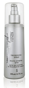 Kenra Platinum Thickening Spray 5  67 oz