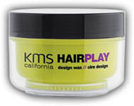 KMS California Hair Play Design Wax  25 oz