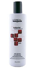 Loreal Red Clover Color Depositing Conditioner 8 oz