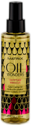 Matrix Oil Wonders Egyptian Hibiscus Color Caring Oil 42 oz