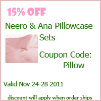 neero&ana-pillowcases