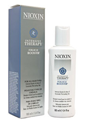 Nioxin Intensive Therapy Follicle Booster 34 oz