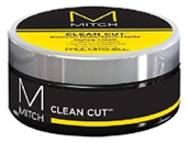 Paul Mitchell Mitch Clean Cut Styling Cream  3 oz
