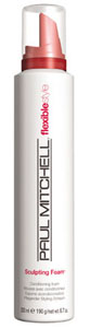 Paul Mitchell Sculpting Foam 67 oz