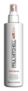 Paul Mitchell Soft Spray 85 oz