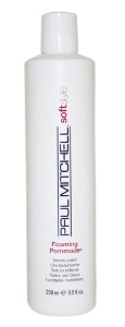 Paul Mitchell Foaming Pommade  SoftStyle  51oz