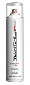 Paul Mitchell Super Clean Extra 10oz