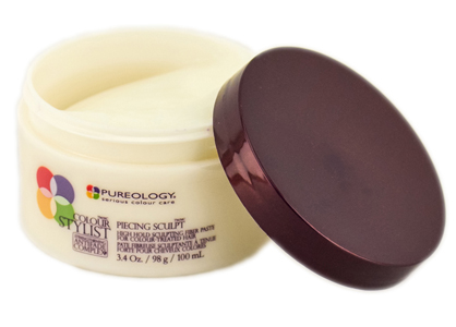 Pureology Colour Stylist Piecing Sculpt  34 oz