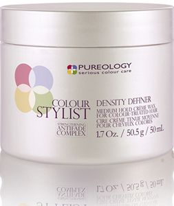 Pureology Colour Stylist Density Definer  17 oz