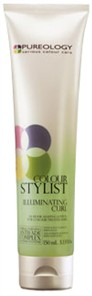 Pureology Colour Stylist Illuminating Curl  51 oz
