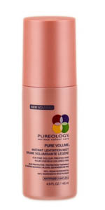 Pureology Pure Volume Instant Levitation Mist 49 oz