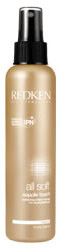Redken All Soft Supple Touch 5 oz