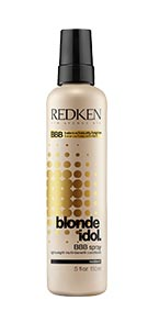 Redken Blonde Idol BBB Spray  5 oz