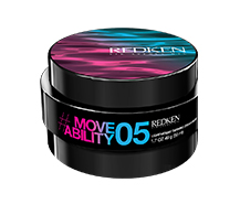 Redken Move Ability 05 Defining Cream Paste  17 oz