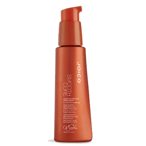 Joico Smooth Cure Leavein Rescue Treatment 34 oz