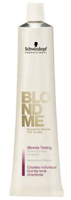 Blond Me Blonde Toning  Steel Blue  21 oz