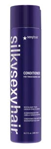 Silky Sexy Hair Silky Conditioner 101oz