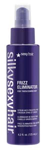 Silky Sexy Hair Frizz Eliminator 42oz