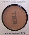 Tigi Bed Head Creme Concealer Light  006 oz