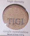 Tigi Bed Head High Density Eyeshadow Single Shades Champagne