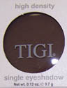 Tigi Bed Head High Density Eyeshadow Single Shades Chocolate