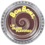Bon Bons Lip Gloss Dark and Light Brown Swirl