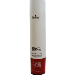 Bonacure Hairtherapy Repair Rescue Shampoo - 8.5-Bonacure Hairtherapy Repair Rescue Shampoo