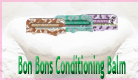 Bon Bons Conditioning Lip Balm