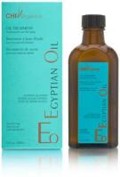CHI Organics Egyptian Oil Treatment 3.4 oz-CHI Organics Egyptian Oil Treatment