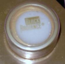 Glitter Dust by Black Radiance Cosmetics .20 oz-Glitter Dust by Black Radiance Cosmetics