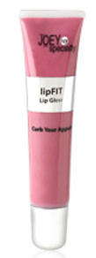 Joey New York LipFit Curb Your Appetite Lip Gloss  .6 oz-Joey New York LipFit Curb Your Appetite Lip Gloss