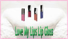 Love My Lips Lip Gloss